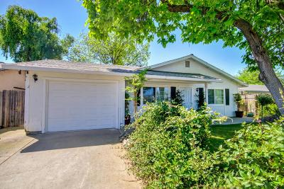 Elk Grove Single Family Home For Sale: 8642 Hummingbird Way