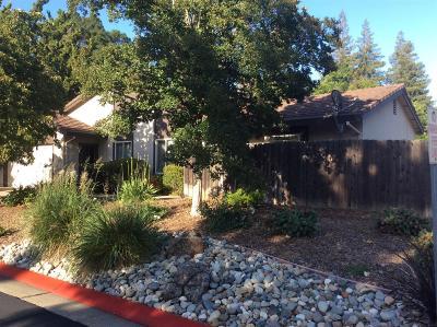 Rancho Cordova Single Family Home For Sale: 2279 Windhaven