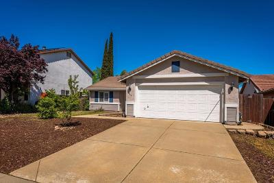 Rocklin Single Family Home For Sale: 1904 Harvest Ct