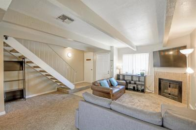 Carmichael Condo For Sale: 7032 West Fair Oaks Boulevard