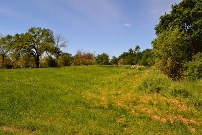 Sacramento Residential Lots & Land For Sale: 2947 Rio Linda Boulevard