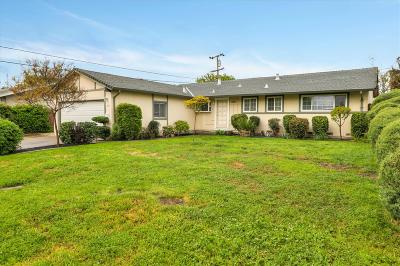 Single Family Home For Sale: 7117 Inglewood Avenue