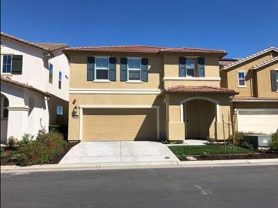 Single Family Home For Sale: 10714 Tovanella Way