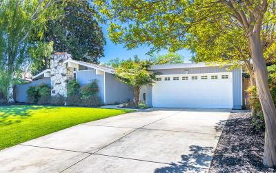 Single Family Home For Sale: 6808 Buena Terra Way