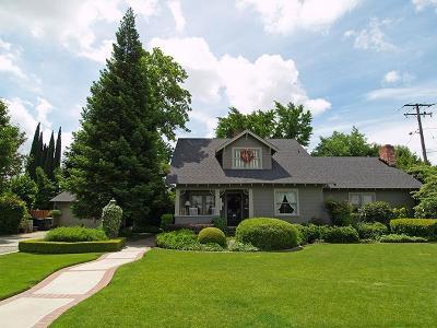 Turlock Single Family Home For Sale: 260 North Avenue