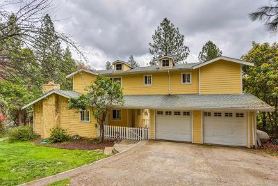 Placerville Single Family Home For Sale: 3197 Clark Street