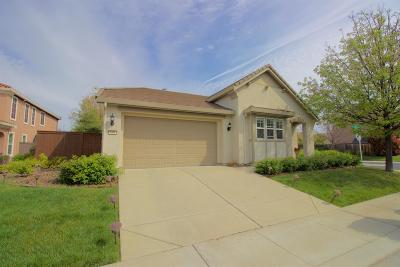 Roseville Single Family Home For Sale: 100 Cropton Court