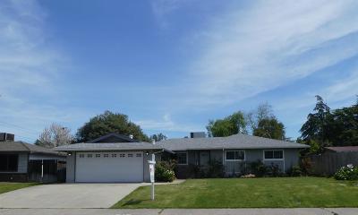 Single Family Home For Sale: 4804 Berksford Street