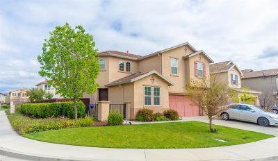 Woodland Single Family Home For Sale: 1787 Rominger Street