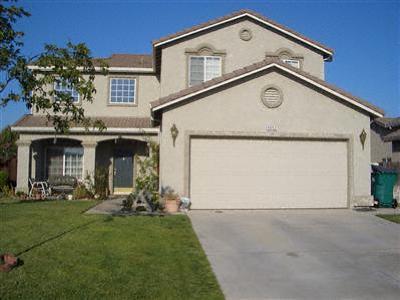 Stockton Single Family Home For Sale: 4852 Buttercup Lane