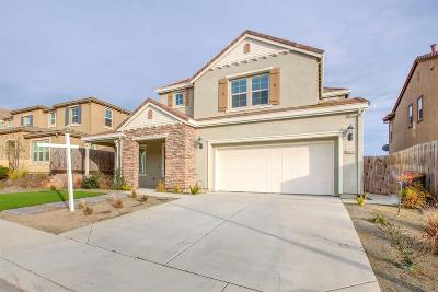 Rocklin Single Family Home For Sale: 5636 Saratoga Circle