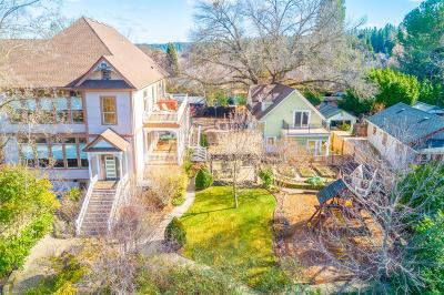Grass Valley Multi Family Home For Sale: 135 Winchester
