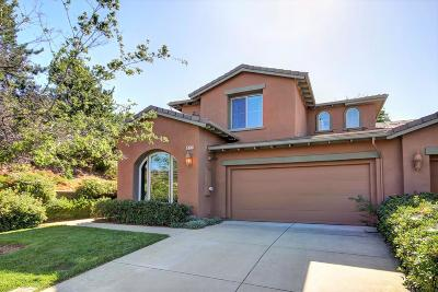 El Dorado Hills Single Family Home For Sale: 327 Nebbiolo Court
