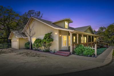 El Dorado County Single Family Home For Sale: 5820 Stope Way
