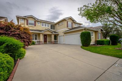 Modesto Single Family Home For Sale: 3300 Clearview
