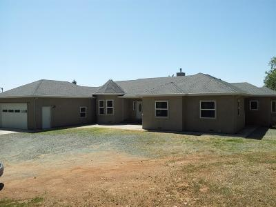 Sutter Creek CA Single Family Home For Sale: $389,000
