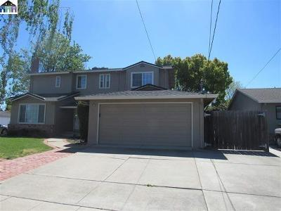 Livermore Single Family Home For Sale: 1063 Verona