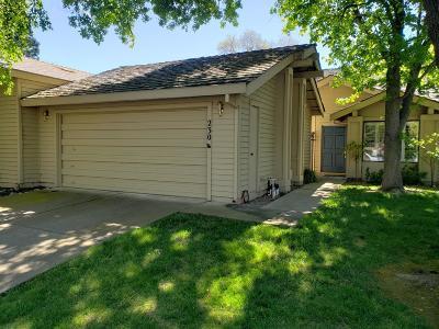 Sacramento CA Single Family Home For Sale: $398,000