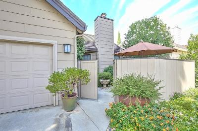 Modesto Single Family Home For Sale: 3901 Cougar Place