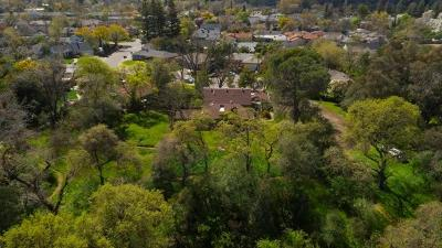 Sacramento Residential Lots & Land For Sale: 3015 Crest Haven Drive