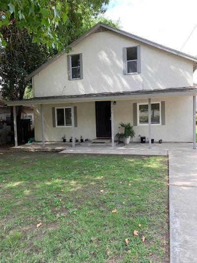 East Nicolaus, Live Oak, Meridian, Nicolaus, Pleasant Grove, Rio Oso, Sutter, Yuba City Single Family Home For Sale: 430 Robinson
