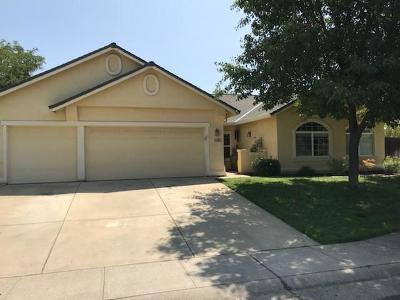 Rocklin Single Family Home For Sale: 5085 5th Street