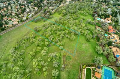 El Dorado Hills Residential Lots & Land For Sale: Silva Valley Road
