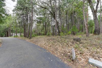 Pollock Pines Residential Lots & Land For Sale: 5322 Gilmore Road