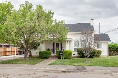 Oakdale Single Family Home For Sale: 261 Church Avenue