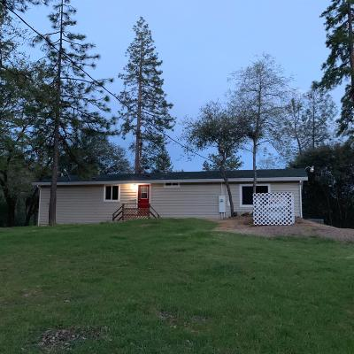 Somerset Single Family Home For Sale: 2341 Magic Mine Road
