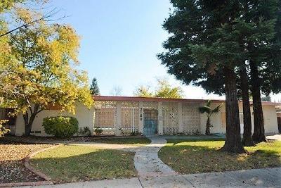 Sacramento Single Family Home For Sale: 3180 Watt Avenue