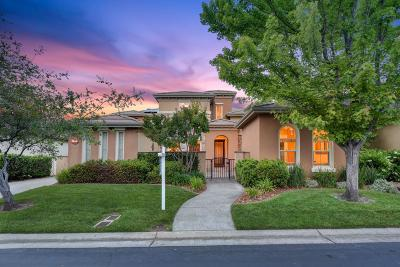 El Dorado Hills Single Family Home For Sale: 3957 Royal Troon Drive