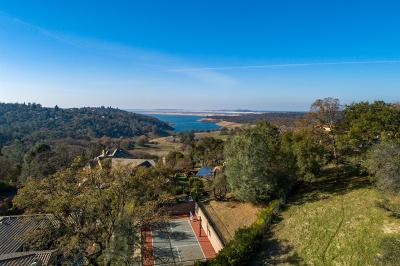 El Dorado Hills Residential Lots & Land For Sale: 1292 Clearview Drive