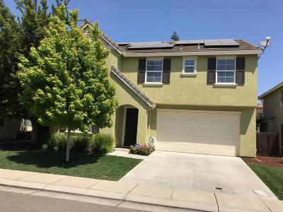 Modesto Single Family Home For Sale: 3837 Ruffed Grouse