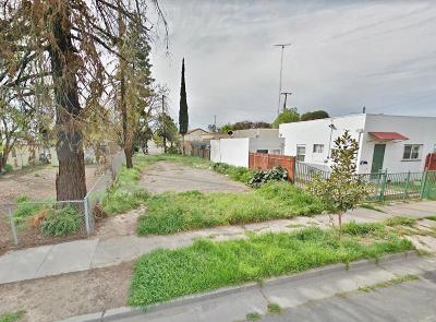 Stockton Residential Lots & Land For Sale: 2186 East Marsh Street