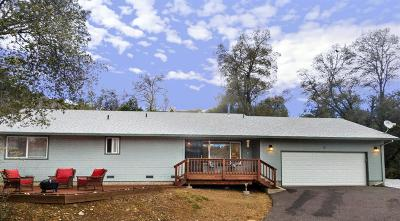 Soulsbyville Single Family Home For Sale: 20818 W. Willow Springs Drive