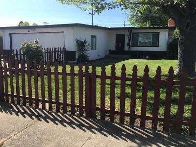 Manteca Single Family Home For Sale: 510 Carol Street