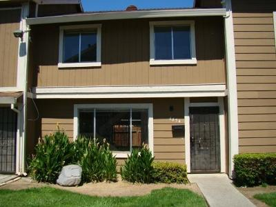 Sacramento Condo For Sale: 4054 Weymouth Lane