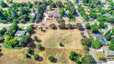 Orangevale Residential Lots & Land For Sale: Chestnut Avenue