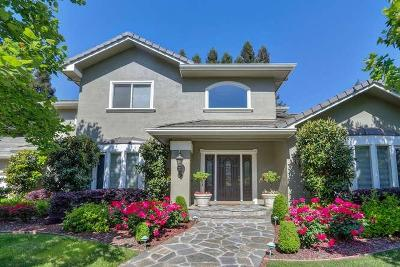 Sacramento Single Family Home For Sale: 6 Latham Lane