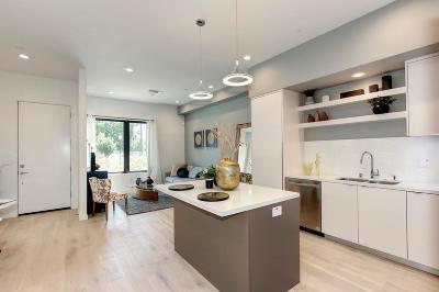Sacramento Single Family Home For Sale: 3409 1st Avenue