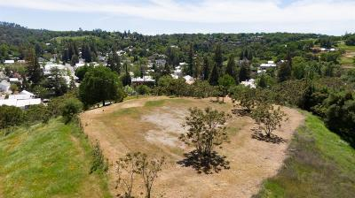 Sutter Creek Residential Lots & Land For Sale: 131 Tucker Hill Road