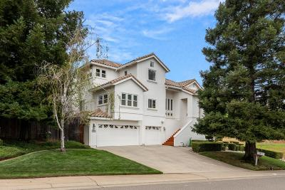 El Dorado Hills Single Family Home For Sale: 591 Montridge Way
