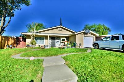 Sacramento County Single Family Home For Sale: 5805 Garibaldi Street