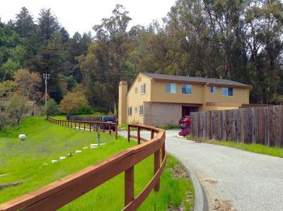 Santa Clara County Single Family Home For Sale: 20155 Thompson Road