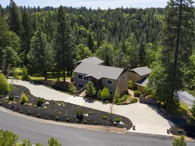 Placerville Single Family Home For Sale: 3581 Parleys Canyon Road
