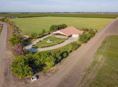 Fresno County Single Family Home For Sale: 16378 Fairfax Avenue