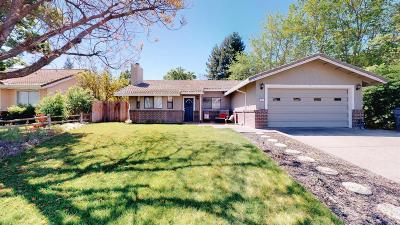 Yolo County Single Family Home For Sale: 402 Niemann Street