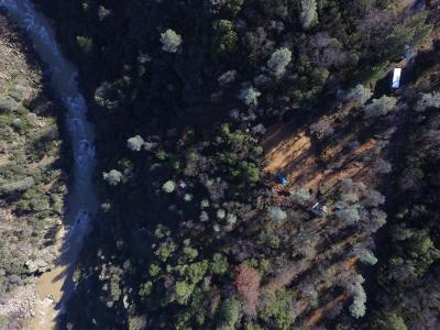 Placer County Residential Lots & Land For Sale: 3969 Bear Canyon Court