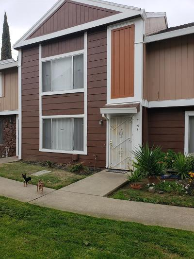 Sacramento Condo For Sale: 4157 Brookfield Drive